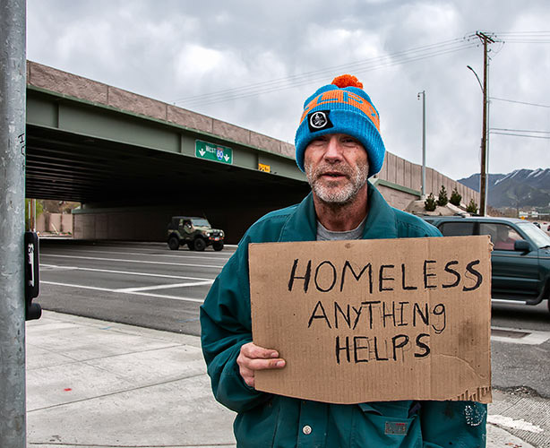 National Coalition for the Homeless Salt Lake City Mission ...