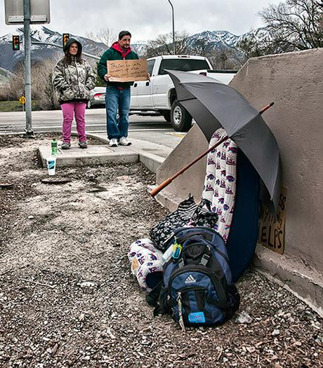 Salt Lake City Utah Homeless Shelter List